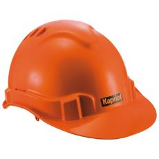 KAPRIOL - Casco Professionale Arancio 2c6470feee3d