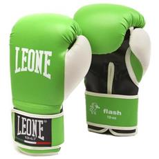 Guantoni Flash Verde Boxe Leone