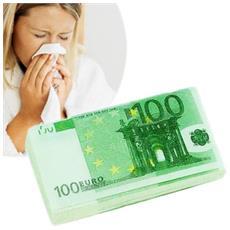 Fazzoletti Di Carta 100 Euro