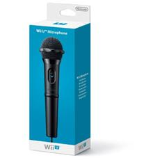 Wii U Microfono