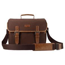 CC3N90N Premium borsa NX-Serie marrone