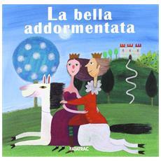 Sophie Fatus - Carta In Tavola - La Bella Addormentata