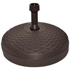 Base per Ombrellone Moka 20 cm