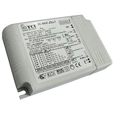 71-4708-00-00-driver Dc Maxi Jolly 1-10 V & Push 350-700ma 1-18leds