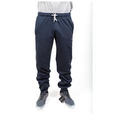 Pantalone Uomo Pro Jersey Nero L