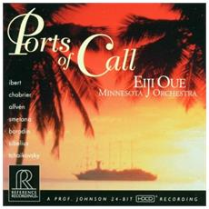 Minnesota Oreiji Oue - Ports Of Call