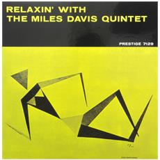 Miles Davis Quintet - Relaxin' With