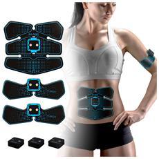 Imate Elettrostimolatore Mobile-gym Con Tecnologia Ems 3 Macchina Principale