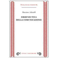 Ermeneutica della comunicazione