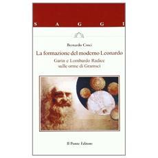 La formazione del moderno Leonardo