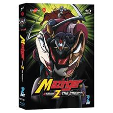 Brd Mazinger Edition Z The Impact!-box02