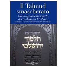 Il Talmud smascherato