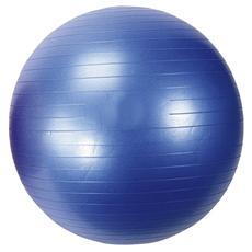Palla Pilates Mf502 Antiscoppio 1,1 Kg 65 Cm Movi Fitness