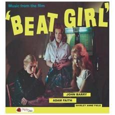 John Barry - Beat Girls