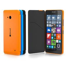 Flip Wlc Lumia 640 Black