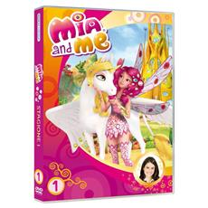 Mia And Me Stag. 2 Vol. 1