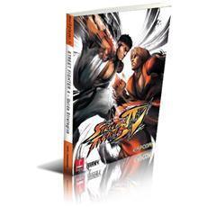 Street Fighter IV - Guida Strategica