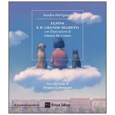 Elsina e il grande segreto