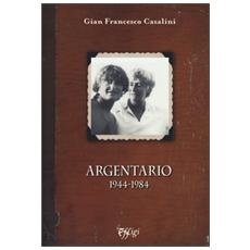 Argentario (1944-1984)
