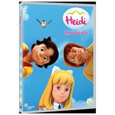 Heidi - La Nuova Serie #10