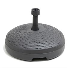 Base per Ombrellone Antracite 20 cm