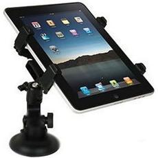 Supporto Auto Da Parabrezza Universale Con Ventosa Per Tablet E Ipad