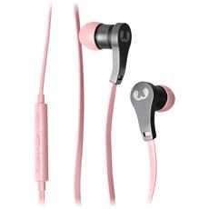 Auricolari In-Ear Lace Earbuds - Rosa