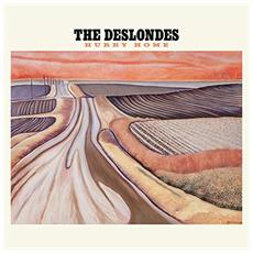 Deslondes (The) - Hurry Home