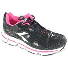 Scarpe Donna Running N-5100 W Net Breathing System 36