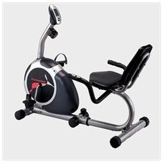 Recumbent Bike Cyclette Orizzontale