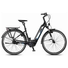 City Bike Elettrica Ktm Macina Eight Plus 28 Ptp5i 8v Nexus Bosch