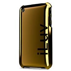 iLuv ICC712 Oro