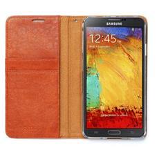 ZA300103 Custodia a libro Arancione custodia per cellulare