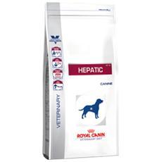 Cibo per Cani Royal Canin Hepatic 6 kg