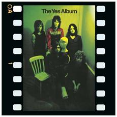Yes - The Yes Album (Cd+Dvd)