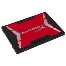 KINGSTON - SSD 240 GB HyperX Savage 2.5