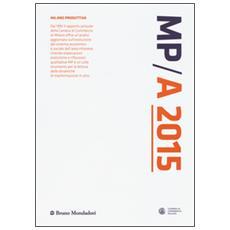 Milano produttiva 2015