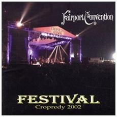 Fairport Convention - Festival 2002 (2 Cd)