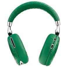 Cuffia Zik 3 Croco Verde By Philippe Starck + Caricabatteria Wireless