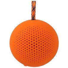 Speaker Bluetooth Rokpod - Arancione