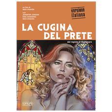 Cugina Del Prete (La) (Opium Visions)