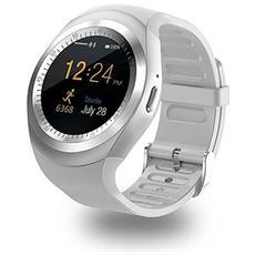 Smartwatch Sw 422 Bianco