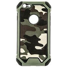 Custodia Per Cellulare Ref. 103886 Iphone 6 Camouflage