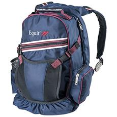 Ekkia Equi Theme Backpack, Rucksack, Sports, Equestrian, Hiking, Camping By Equit'