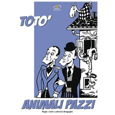 Dvd Animali Pazzi