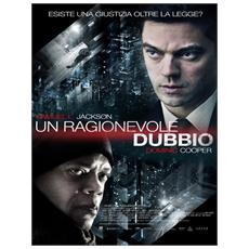 Dvd Ragionevole Dubbio (un)