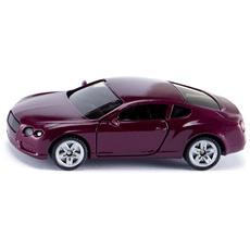 Modellino Auto Bentley Continental Gt V8