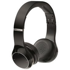 Cuffie con Microfono Bluetooth SE-MJ771BT Colore Nero