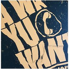 Ishan Sound Ft. Ride - A Wa Yu Want / Kahn Remix