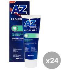 Set 24 Pro-expert Protezione Gengive 75 Ml. Prodotti Per